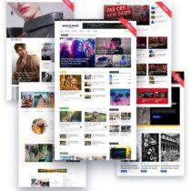 Desenhe o seu site