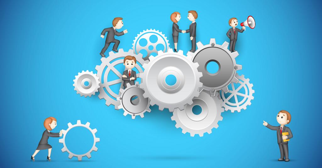 loja online parcerias estratégicas