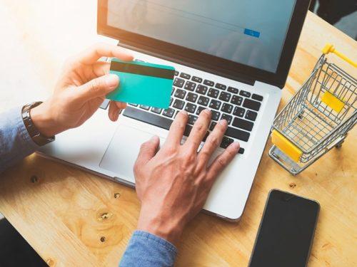 Ganhar Dinheiro em tempos de crise com loja online