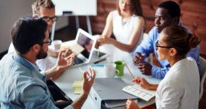 como fazer um plano de negócios para a sua empresa vencer a crise!
