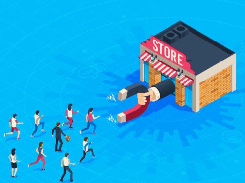 Como atrair clientes online para o seu negócio ainda hoje