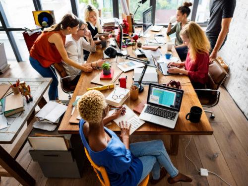 Agencia de marketing digital, todos os serviços online para o seu negócio