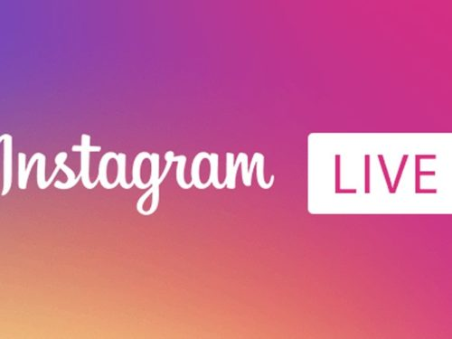 Lives no Instagram, guia passo a passo super completo