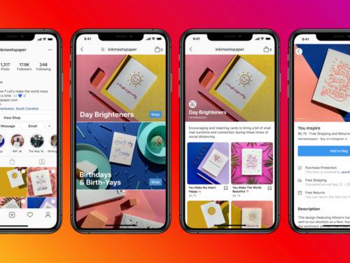 Como vender pelo Instagram os seus produtos ou serviços