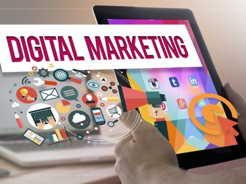 Marketing | Entenda como usar o marketing digital para o seu negócio
